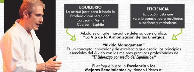 Leadership par l'Equilibre avec ICF Colombia