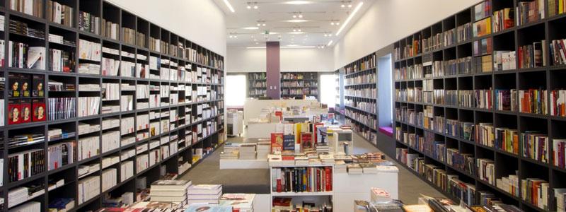 Séances de signatures à la Librairie Antoine