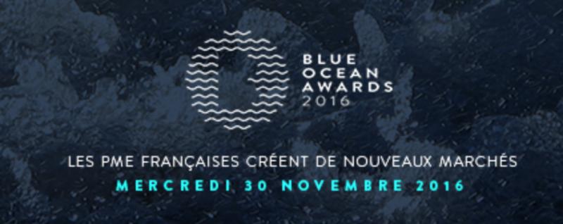 Altamira Développement finaliste aux Blue Ocean Awards 2016