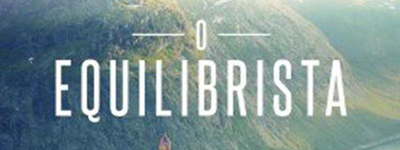 Le livre L'EQUILIBRISTE publié au Brésil